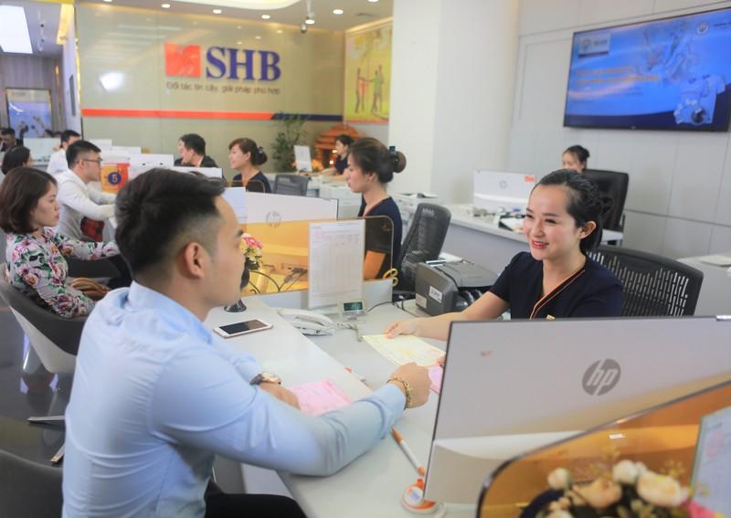 SHB duoc NHNN chap thuan chi tra co tuc bang co phieu-Hinh-2