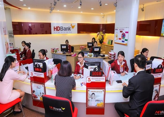 HDBank danh 10.000 ty dong ho tro doanh nghiep binh on gia