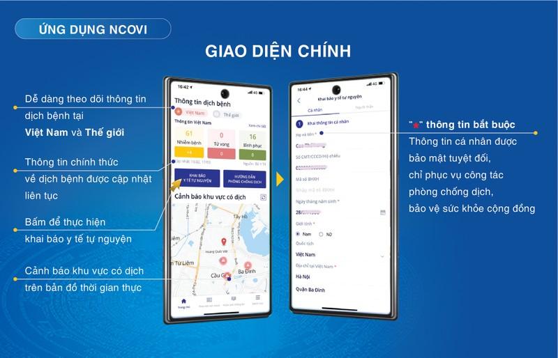 Cung VinaPhone lan toa giai dieu: Viet Nam oi! Danh bay Covid-Hinh-2