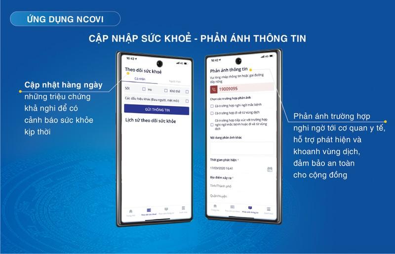 Cung VinaPhone lan toa giai dieu: Viet Nam oi! Danh bay Covid-Hinh-3