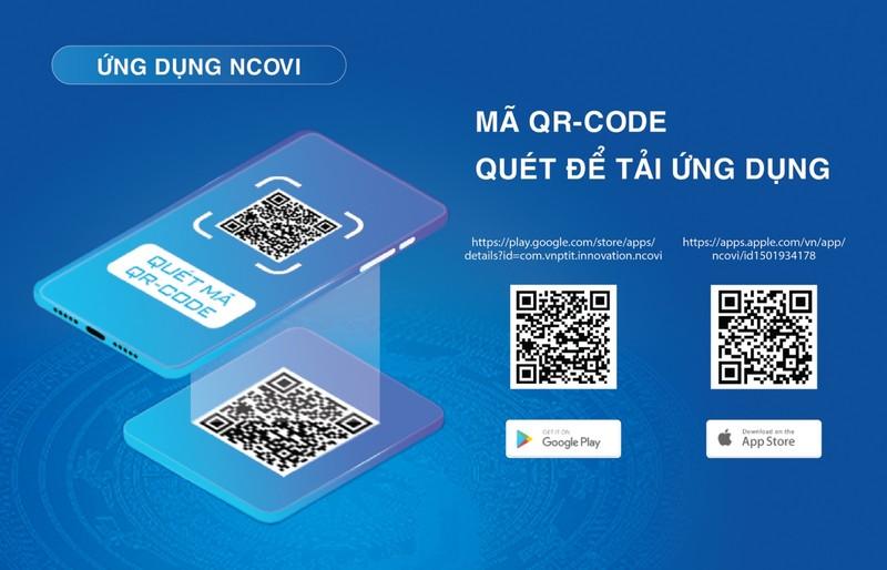 Cung VinaPhone lan toa giai dieu: Viet Nam oi! Danh bay Covid