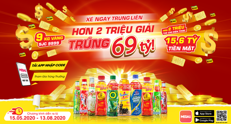 """Khuyen mai """"khung"""" cua Tan Hiep Phat: Tong giai len den 69 ty-Hinh-3"""