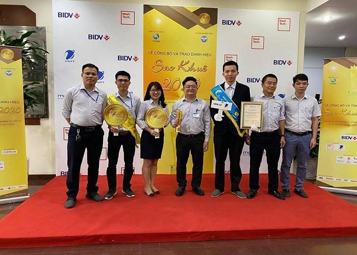 VNPT dat 7 giai thuong Sao Khue 2020 tren nhieu linh vuc-Hinh-2