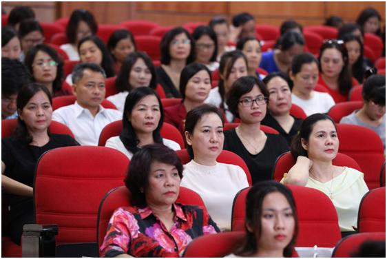 Ha Noi danh gia hieu qua cua Sua hoc duong giai doan 2018-2020