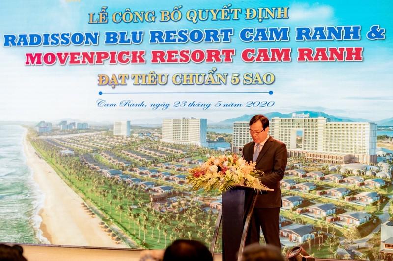 Cam Ranh: Movenpick Resort va Radisson Blu Resort duoc cong nhan 5 sao-Hinh-4