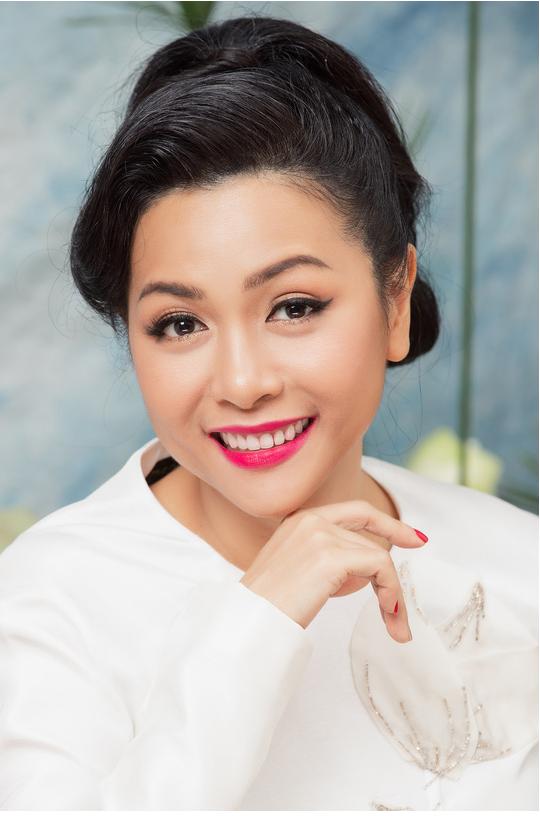 Tran Uyen Phuong: