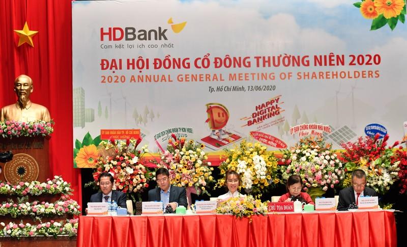 Dai hoi co dong thuong nien HDBANK co gi dac biet?-Hinh-3