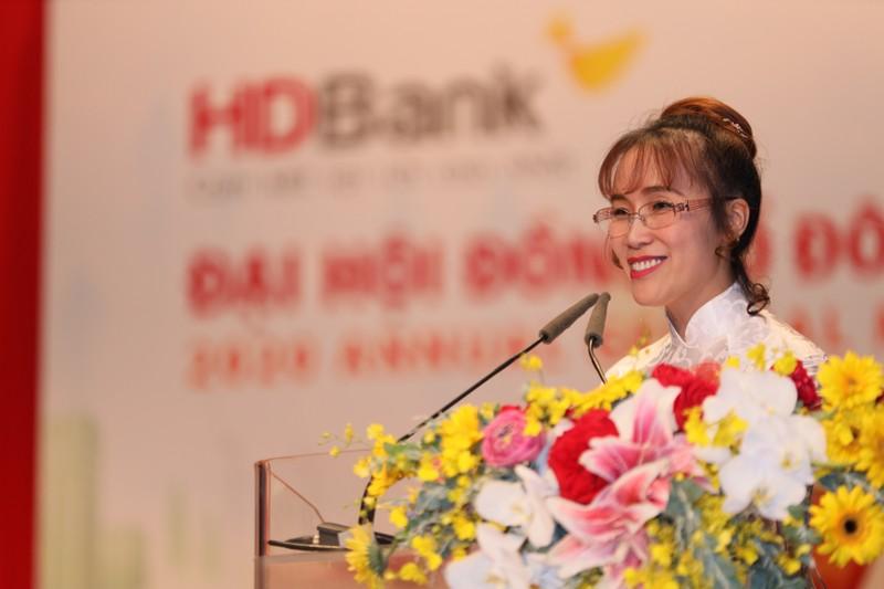 Dai hoi co dong thuong nien HDBANK co gi dac biet?-Hinh-6