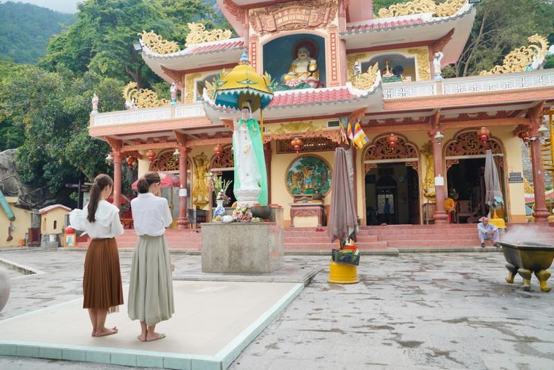 Tay Ninh don le hoi Via Ba voi nhieu hoat dong hap dan-Hinh-2
