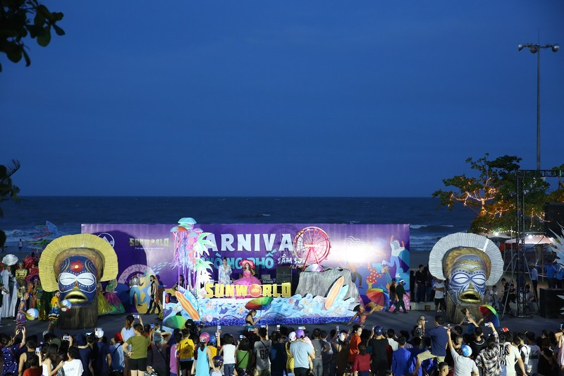 Sam Son tung bung voi Le hoi Carnival duong pho-Hinh-9