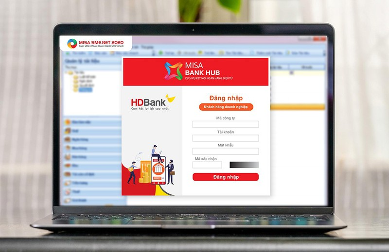 HDBank ket hop cung MISA trien khai dich vu ke toan online-Hinh-4