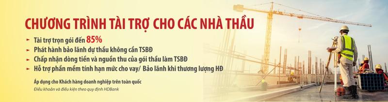HDBank danh nhieu uu dai vuot troi cho cac nha thau-Hinh-2