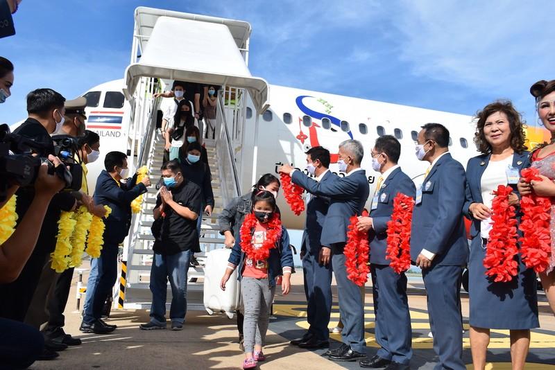 Vietjet Thai Lan khai truong duong bay Bangkok – Khon Kaen-Hinh-5