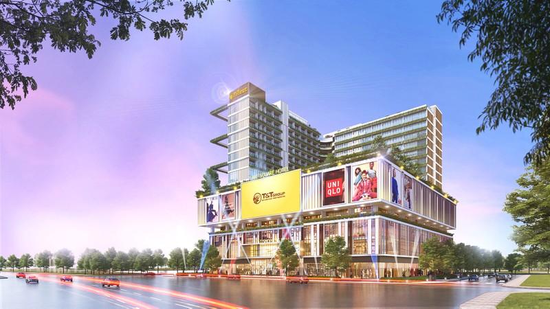 T&T Group khoi cong xay dung TTTM tai thanh pho Hai Duong-Hinh-3