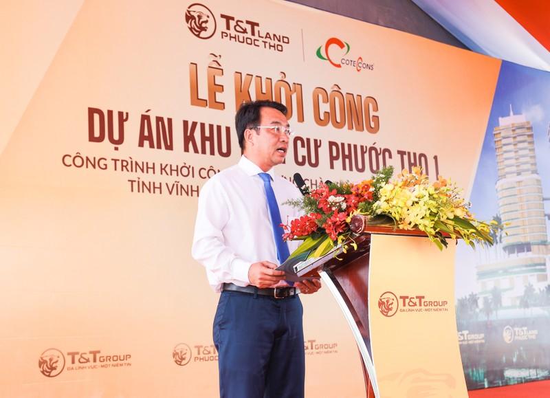 T&T Group khoi cong du an BDS dau tien tai khu vuc DBSCL-Hinh-2
