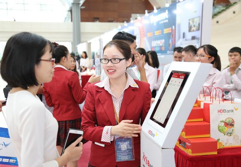 HDBank nhan giai Trien vong Kinh doanh Toan cau nam 2020