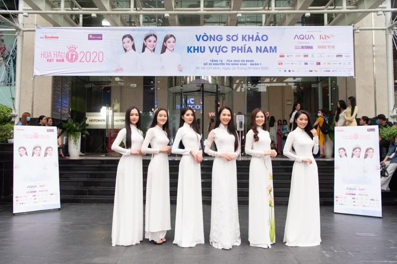 "Vietjet dong hanh cung Hoa hau Viet Nam 2020 ghi dau ""Thap ky huong sac""-Hinh-2"