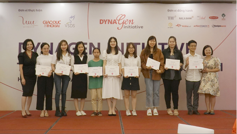 Chinh thuc ra mat sinh vien DynaGen Initiative khoa II-Hinh-5