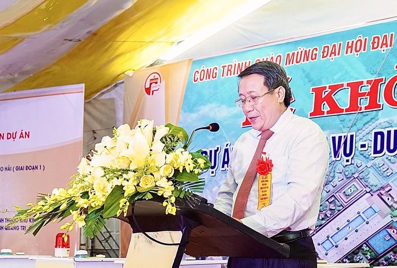 T&T Group khoi cong du an Khu dich vu - du lich gan 4.500 ty tai Quang Tri-Hinh-2