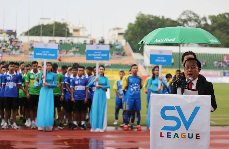SV-League 2020: Bung no tinh than, thang hoa cam xuc