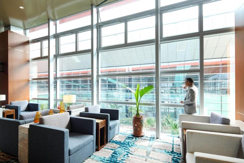 "Kham pha khong gian ""resort"" tai San bay khu vuc hang dau chau A 2020-Hinh-7"
