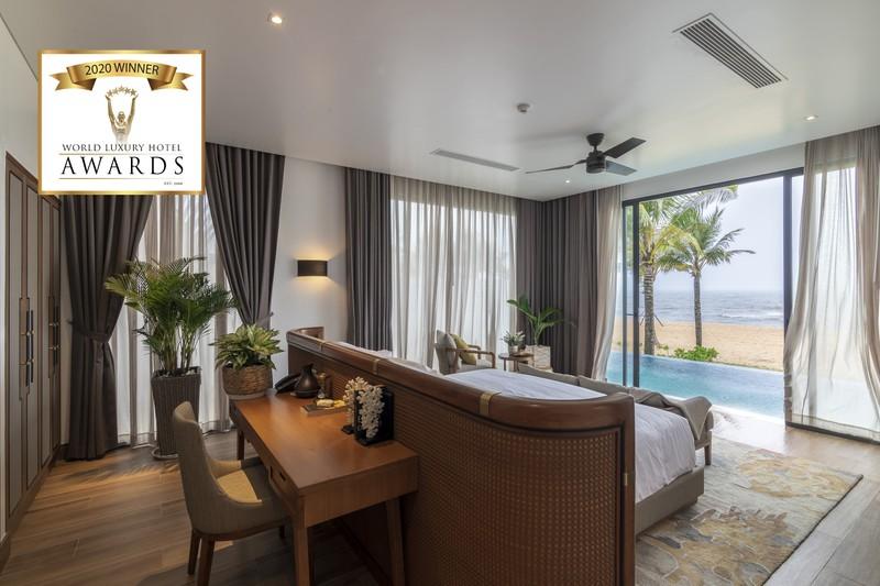 "Movenpick Resort Waverly Phu Quoc duoc vinh danh ""Khu nghi duong sang trong"" 2020-Hinh-2"