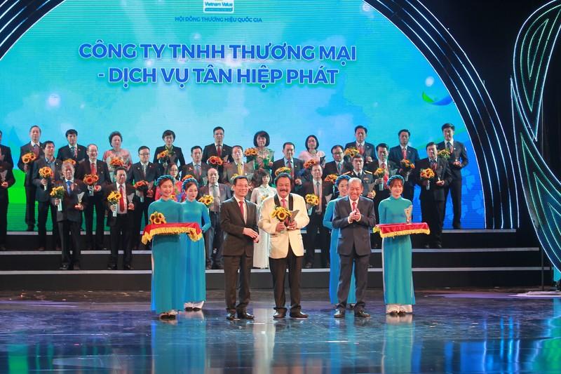 San pham cua Tan Hiep Phat lan thu 6 lien tiep dat Thuong hieu Quoc gia-Hinh-2
