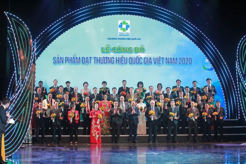 San pham cua Tan Hiep Phat lan thu 6 lien tiep dat Thuong hieu Quoc gia-Hinh-3