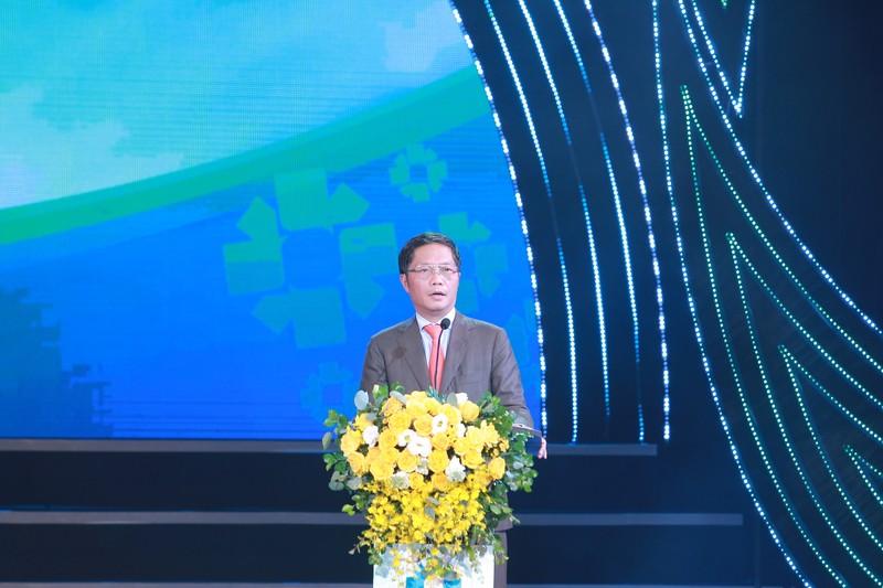 San pham cua Tan Hiep Phat lan thu 6 lien tiep dat Thuong hieu Quoc gia