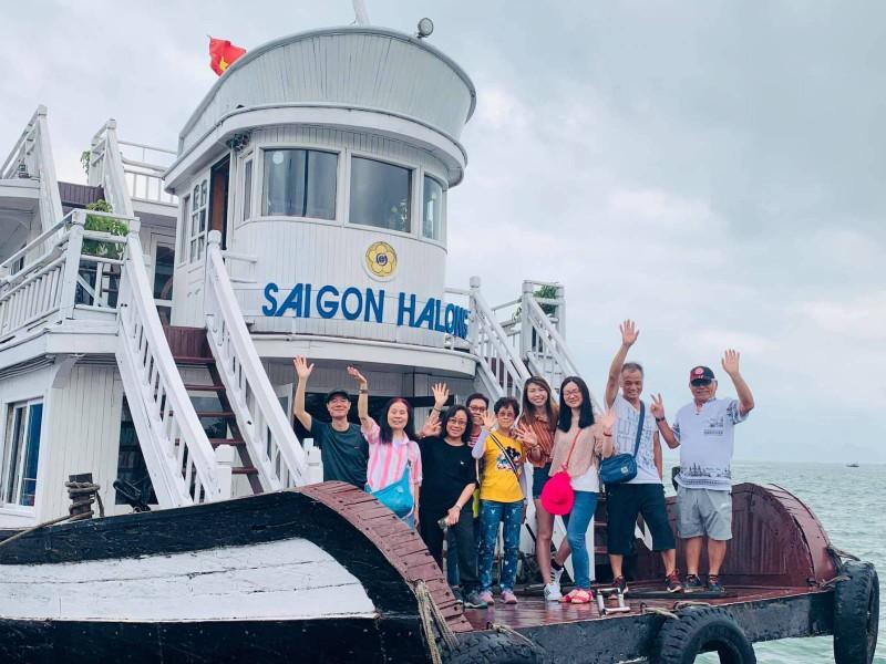 Cang tau khach quoc te Ha Long – Dau an nang hang du lich bien Viet Nam-Hinh-10