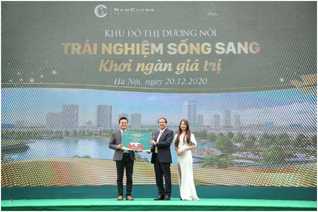 Su kien trai nghiem KDT Duong Noi thu hut gan nghin khach hang tham du-Hinh-3