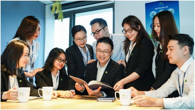 Nova Service Group: Noi sang tao danh cho nhung nguoi dam thu thach