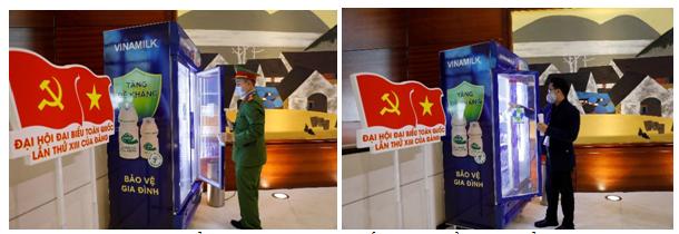 Vinamilk vinh du duoc chon phuc vu cho cac su kien lon cua quoc gia trong nam 2020-Hinh-2
