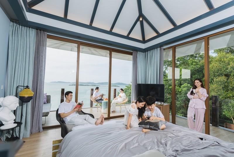Kham pha Sun Premier Village The Eden Bay - Bieu tuong xa xi moi cua the gioi-Hinh-10