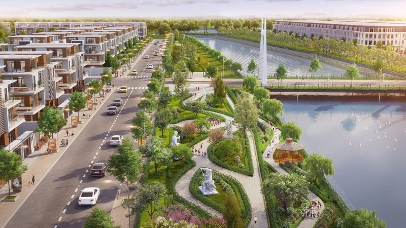 TNR Grand Palace River Park: Tieu diem phon hoa, thinh vuong tai Quang Ninh-Hinh-3