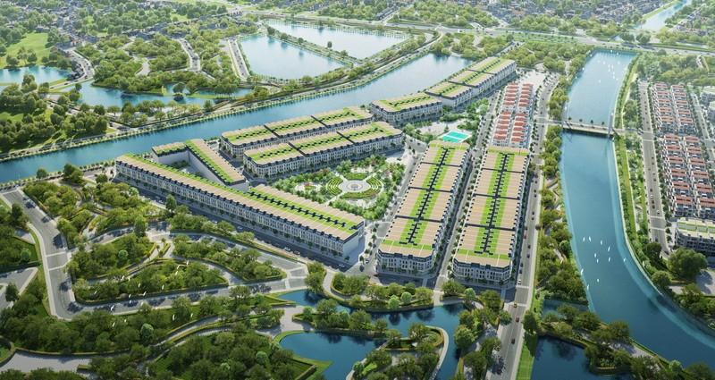 TNR Grand Palace River Park: Tieu diem phon hoa, thinh vuong tai Quang Ninh-Hinh-4