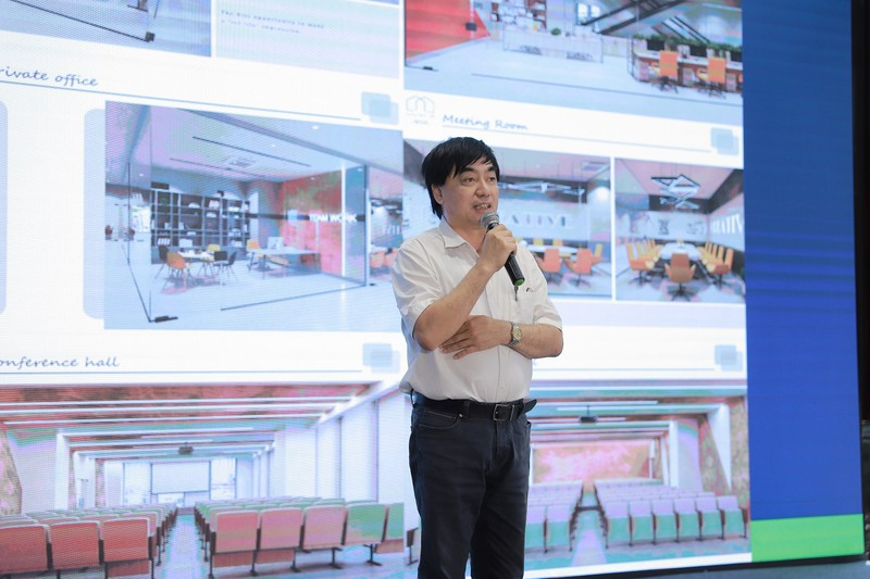 Campus Tour doc dao cua Nova College thu hut hon 400 hoc sinh-Hinh-3