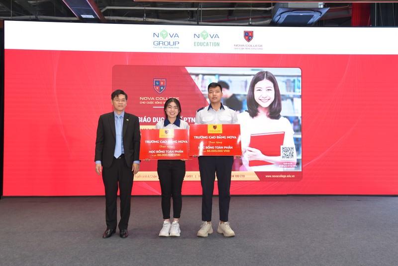 Campus Tour doc dao cua Nova College thu hut hon 400 hoc sinh-Hinh-5