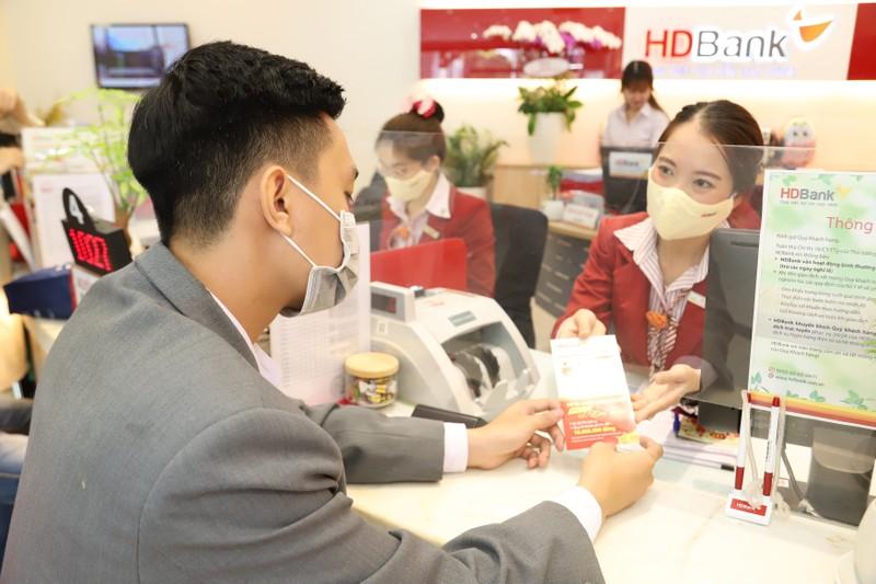 HDBank danh cho khach hang nhieu uu dai dac quyen trong he sinh thai