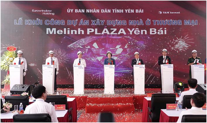 Yen Bai thu hut nha dau tu nho day manh ha tang giai doan 2021- 2026-Hinh-3