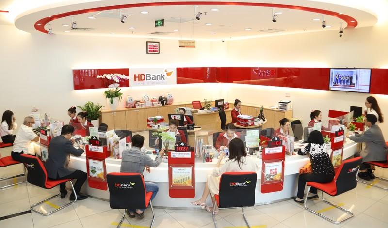"HDBank cong bo Bao cao thuong nien 2020 voi chu de ""Happy Digital Bank"""