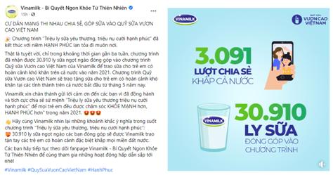 Quy sua vuon cao Viet Nam co them 31.000 ly sua tu cong dong
