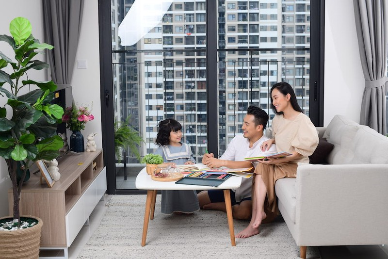 "Can ho cho thue day du noi that tai Gateway Tower ""tao song"" thi truong"