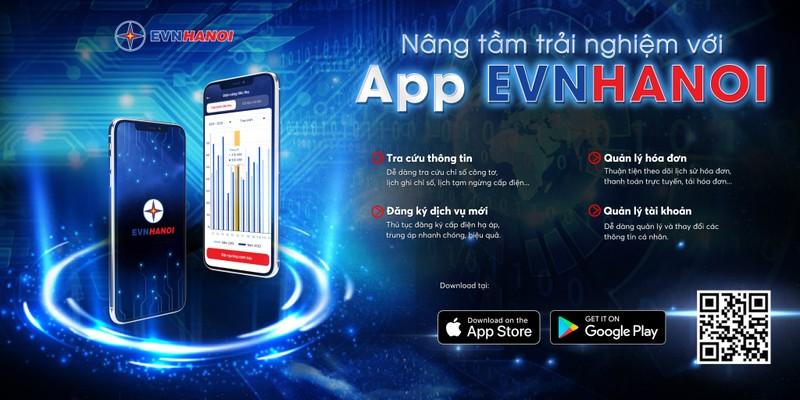 Luong dien tieu thu tren dia ban Thu do tang trong mua nang nong-Hinh-3
