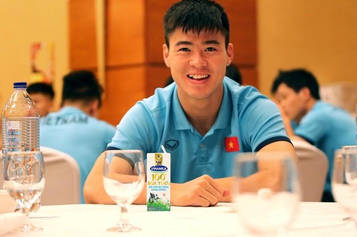 Vinamilk dong hanh cung doi tuyen quoc gia tai vong loai World Cup 2022-Hinh-2
