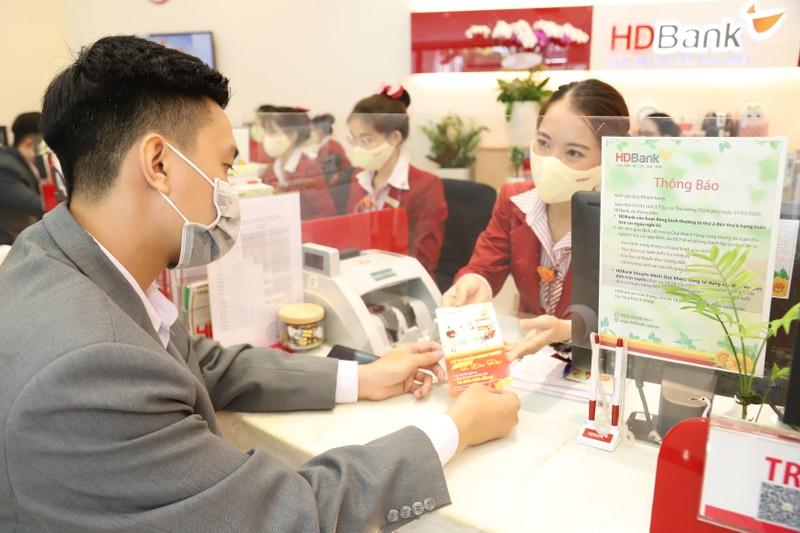 Dinh che tai chinh hang dau chau Au va HDBank mo Dich vu German Desk tai Viet Nam-Hinh-2
