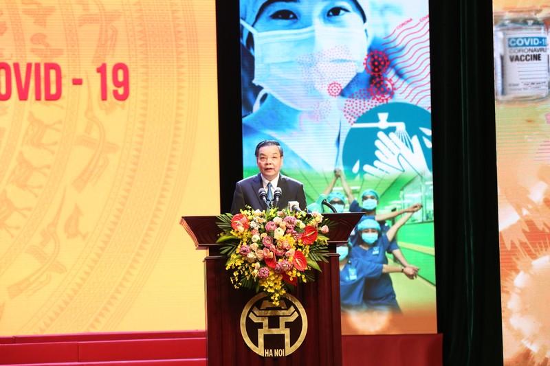 Sun Group ung ho thanh pho Ha Noi 55 ty mua vac-xin phong chong Covid-19-Hinh-3