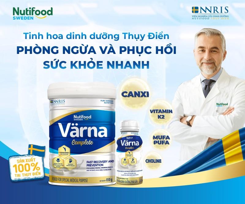 "Nutifood ho tro 1 trieu san pham cho chuong trinh ""Tiep suc y bac si tuyen dau, day lui dich Covid-19""-Hinh-2"