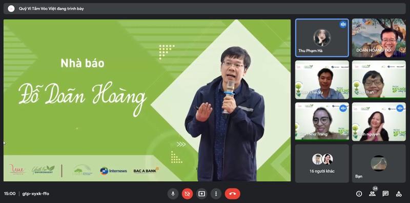 Du an Thanh nien vi Moi truong – Hanh trinh ket noi va sang tao-Hinh-2