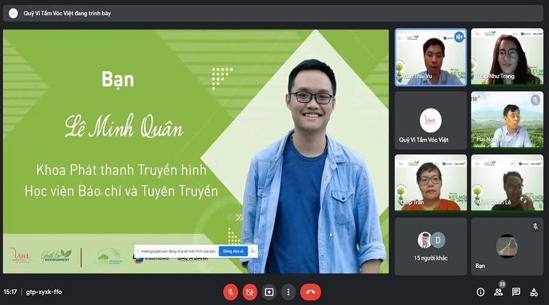 Du an Thanh nien vi Moi truong – Hanh trinh ket noi va sang tao-Hinh-3